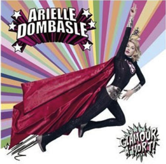 SUPER Arielle