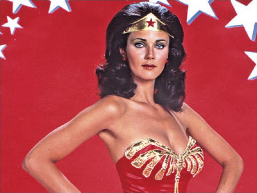 SUPER Wonder Woman