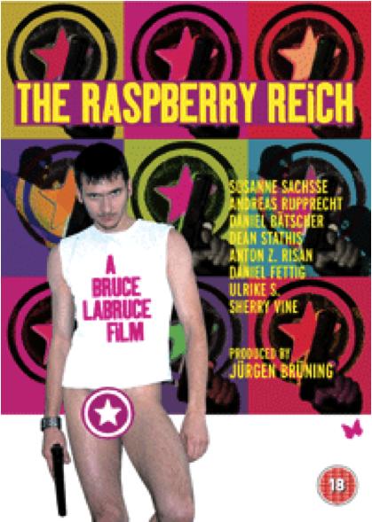 "Film ""The Raspberry Reich"" de Bruce LaBruce"