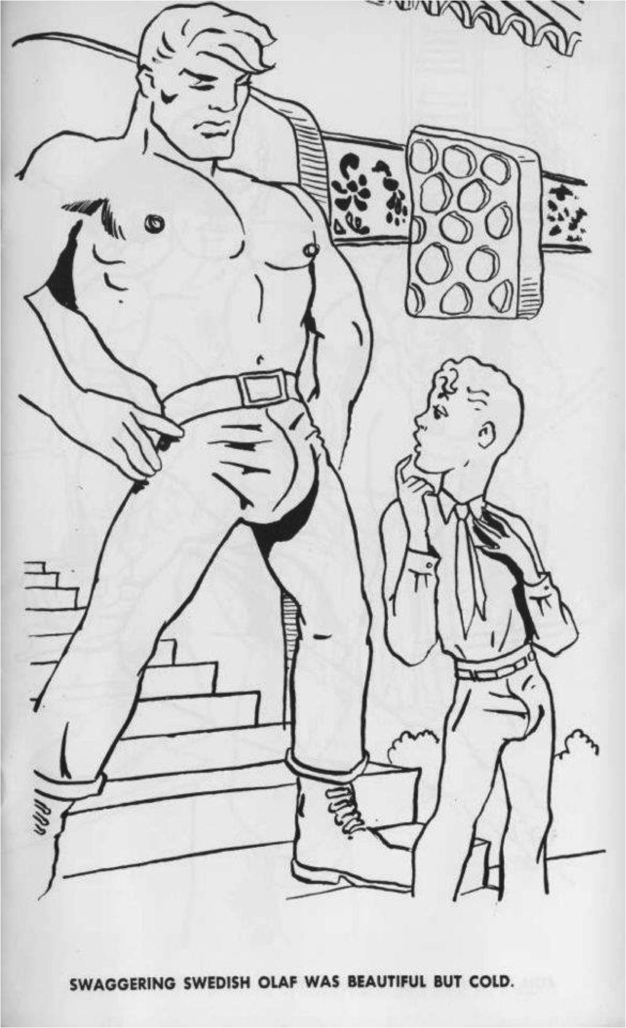 SYMBOLES Caricature