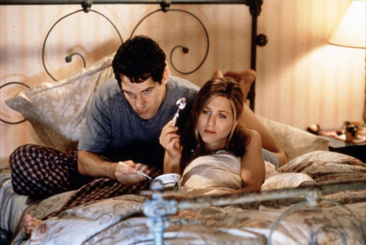"""Film """"L'Objet de mon affection"""" de Nicholas Hytner"""