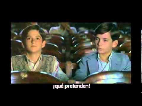 "Film ""Todo Sobre Mi Madre"" de Pedro Almodovar"