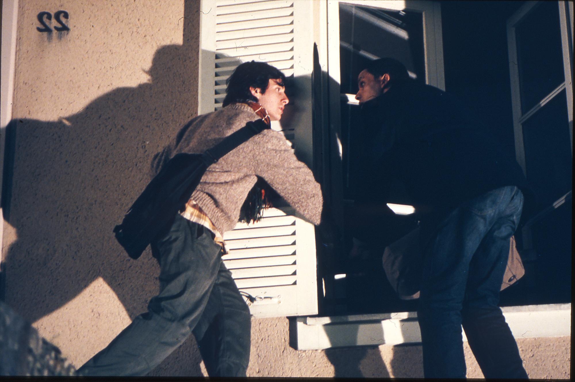"""Film """"Drôle de Félix"""" d'Olivier Ducastel et Jacques Martineau"""