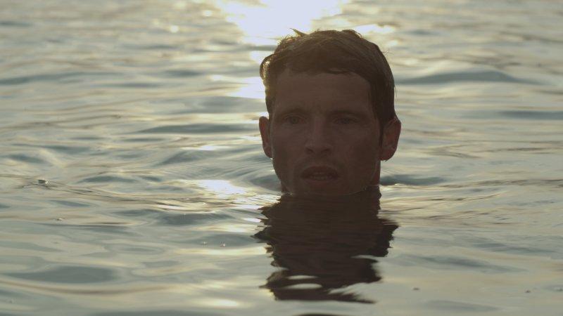"""Film """"L'Inconnu du lac"""" d'Alain Guiraudie"""