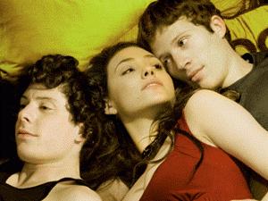 Film « Dare » (« Entre vous deux ») d'Adam Salky