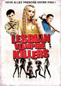 VAMPIRISME 3 Lesbian