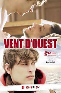 """Film """"Vent d'ouest"""" de Tim Stattel"""