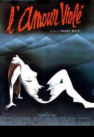 """Film """"L'Amour violé"""" de Yannick Bellon"""