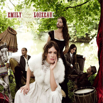 Album d'Émily Loizeau