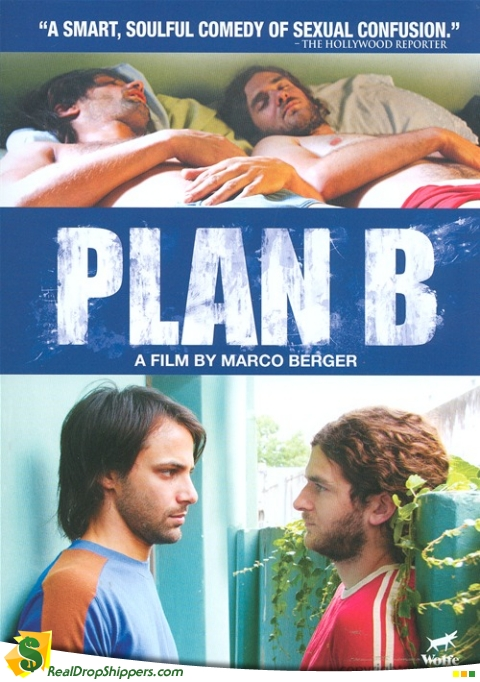 "Film ""Plan B"" de Marco Berger"