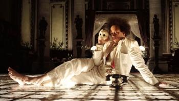 « Que Viva Eisenstein ! » (2015) de Peter Greenaway