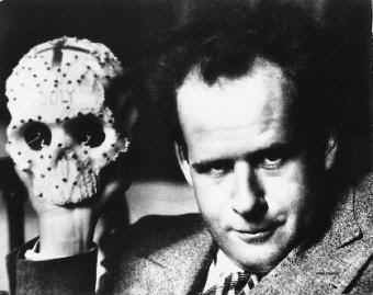 le réalisateur Eisenstein