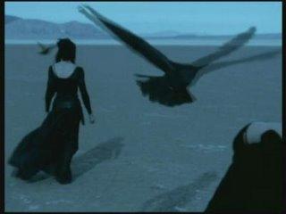"""Vidéo-clip de la chanson """"Frozen"""" de Madonna"""