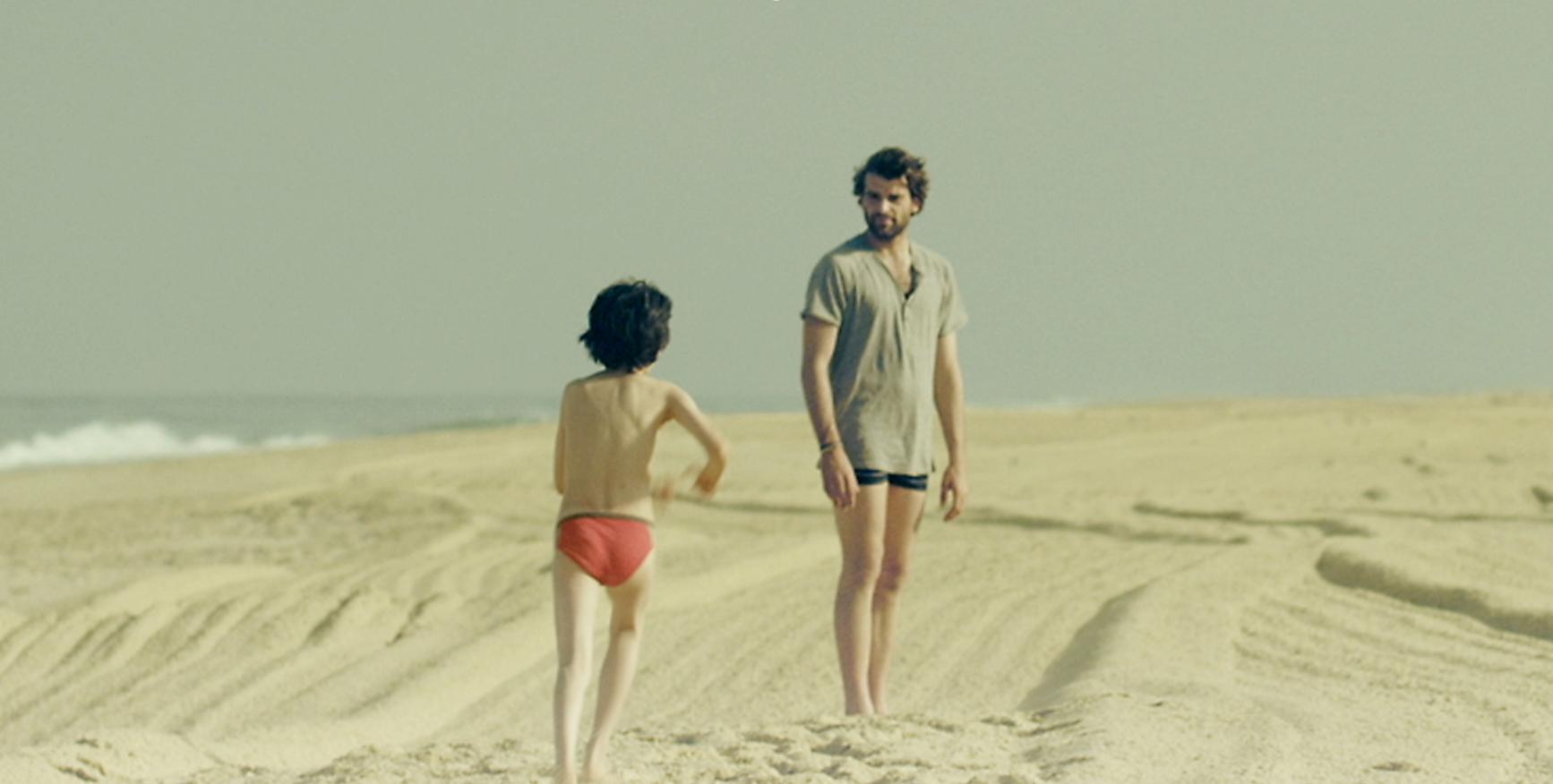 """Film """"Le Maillot de bain"""" de Mathilde Bayle"""