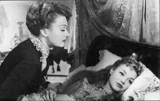 """Film """"Olivia"""" de Jacqueline Audry"""
