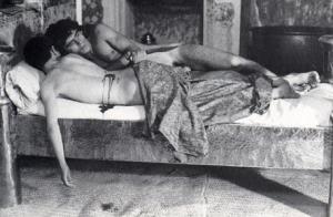 """Film """"Les Mille et une nuits"""" de Pier Paolo Pasolini"""