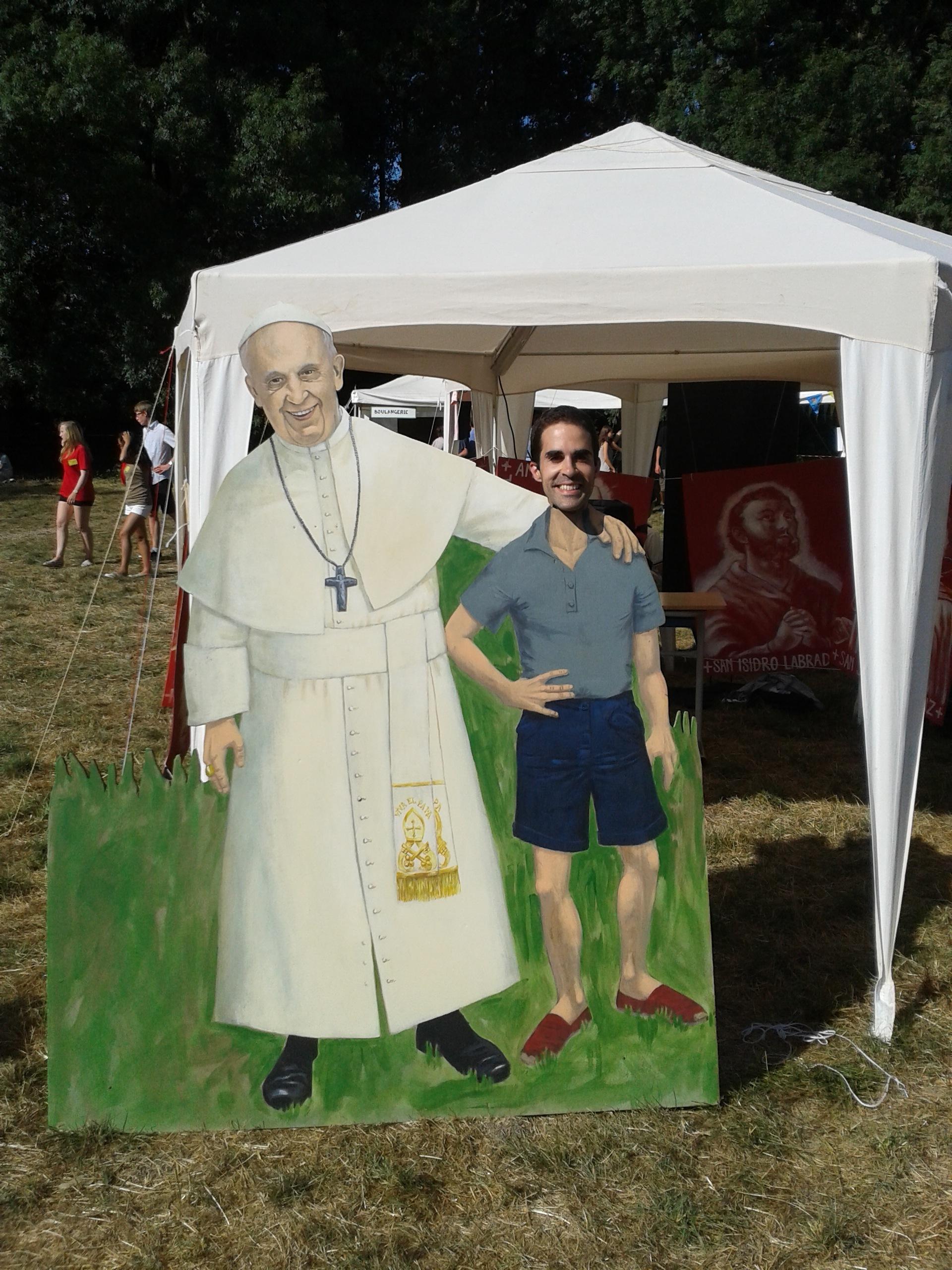 Festival St Jean en Touraine, en août
