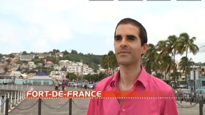 ATV - Martinique 1ère