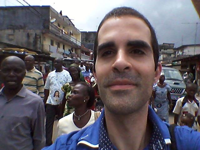 31 Abidjan