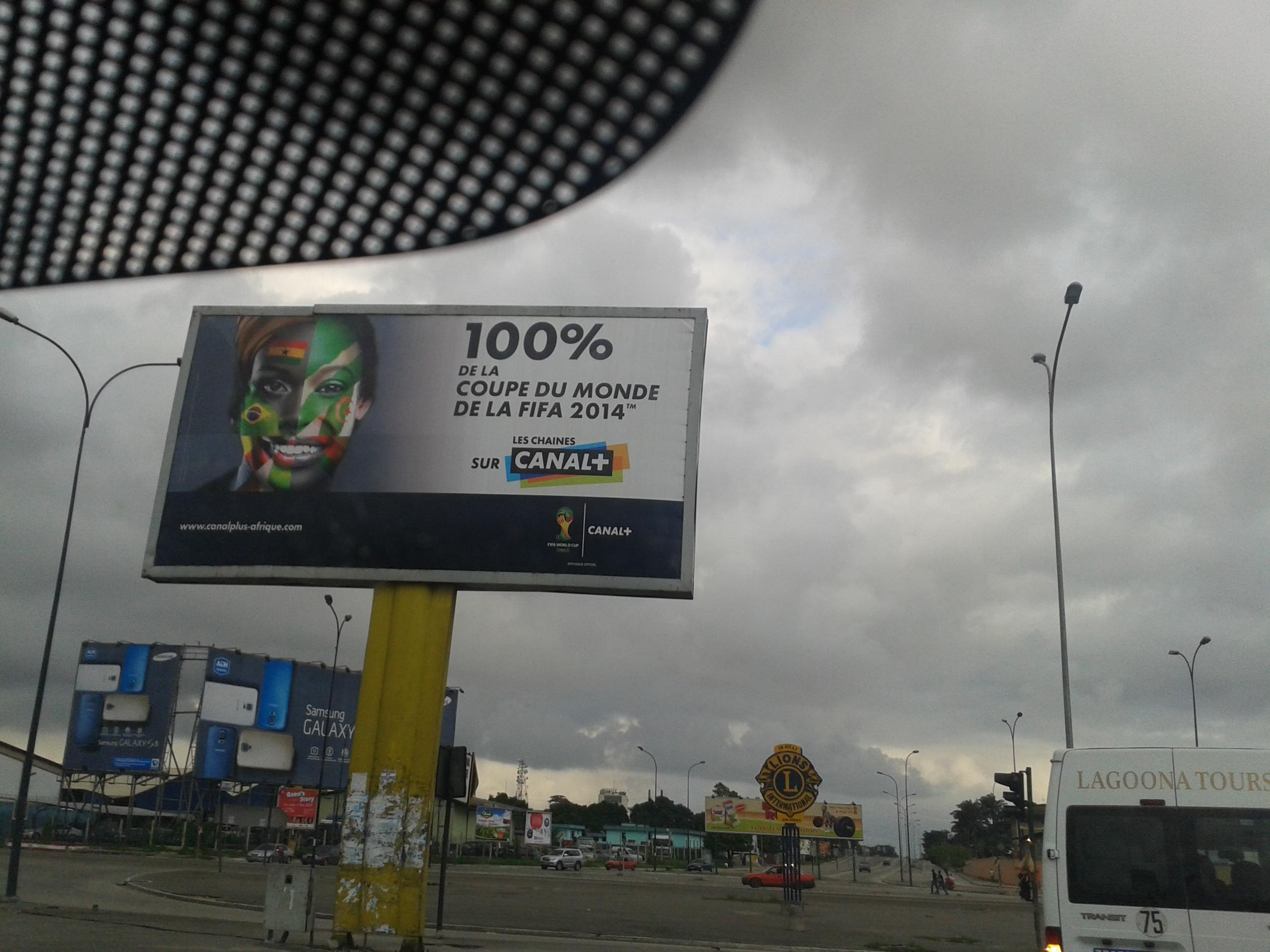 43 Abidjan