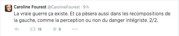 Sur Twitter le 28 août 2014 (et au futur, et avec toute la rhétorique paranoïaque qu'il faut)