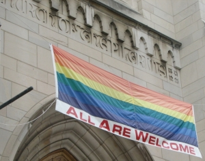 PASTORALE Gay church