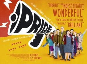 pride affiche