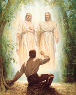 Icône mormone