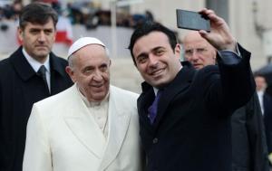 Pape François 2