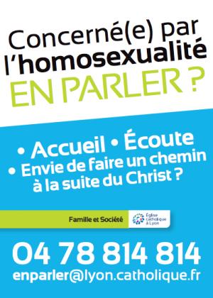 EN PARLER dans le diocèse de Lyon