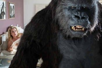 Nouveau Testament King Kong