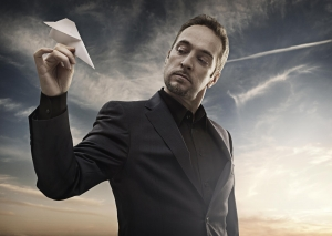 Derren Brown, mentaliste