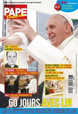 Pape François ridiculisé 2