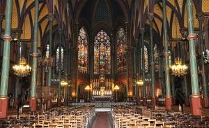église-saint-Eugène