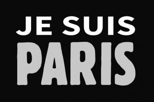 """Les Français ne savent plus s'exprimer en français : ce n'est pas """"JE SUIS PARIS"""" mais """"JE SUIS À PARIS"""" qu'il convient de dire"""