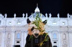 Fiat Lux au Vatican