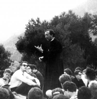 Don Luigi Giussani