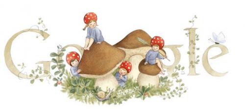 Quenouille champignons