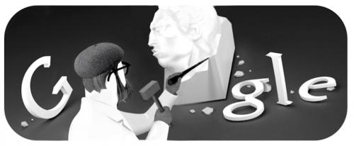 Quenouille sculpteur