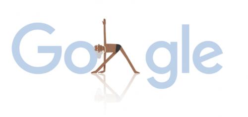 Quenouille yoga