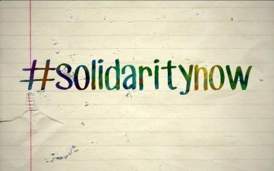 Solidarité maintenant
