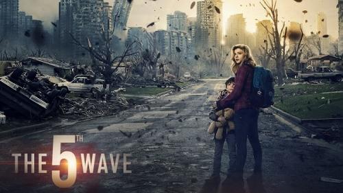5 vague apocalypse