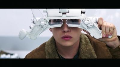 5e Vague anti casque réalité virtuelle
