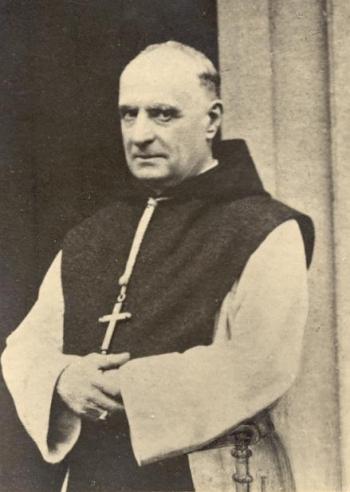 Dom Jean-Baptiste Chautard