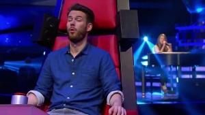 Juge de The Voice Kids Allemagne (Ça commence à monter...)