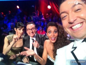 Jury de Danse Avec Les Stars