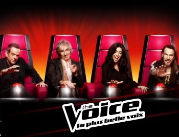 The Voice Saison 2