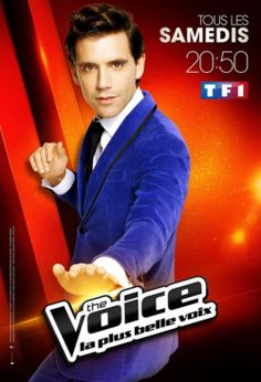 The Voice main Mika
