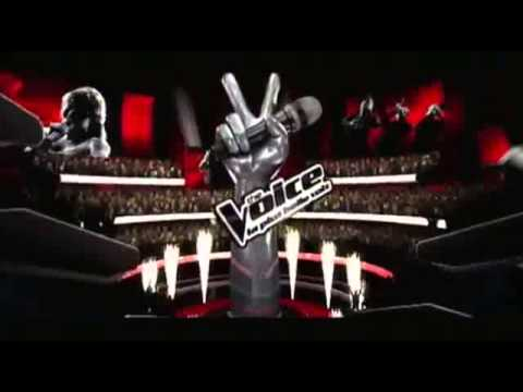 The Voice stade