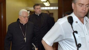 Spotlight Cardinal Law